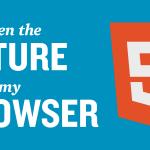 Allons nous vers deux standards pour le HTML