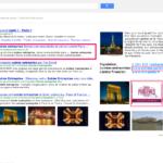 Nouveauté chez Google: webmaster Academy, Transparency Report, Knowledge Graph