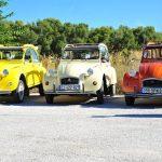 Un rallye en voiture ancienne, l'activité originale de la semaine